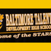 The Case for Baltimore Talent Development High School