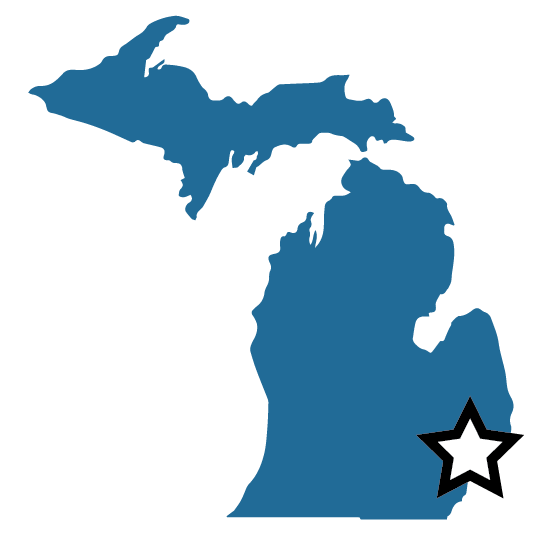 MichiganPNG