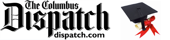 The Columbus Dispatch features Graduation-Like ceremony with Diplomas Now