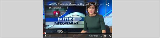 Eastside HS Escapes Closure!
